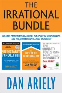 Ariely books