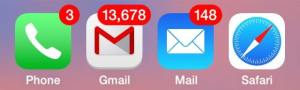 unread-mail-number-iphone