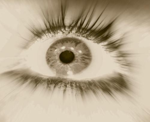 eye focussing
